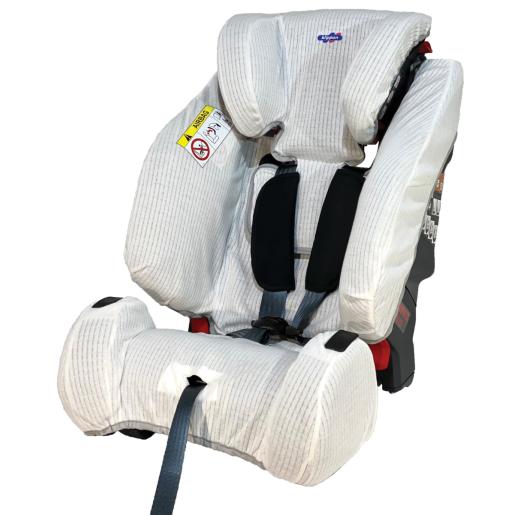 Husa de protectie solara pentru scaunul auto Klippan OPTI129
