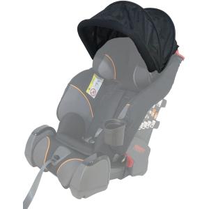 Parasolar scaun auto Klippan TRIOFIX