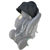 Parasolar scaun auto Klippan OPTI 129/CENTURY/MAXI